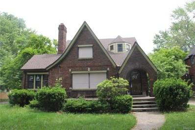 3560 Kensington Avenue, Detroit, MI 48224 - MLS#: 218070347