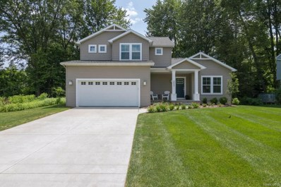 2837 Cedar Key Drive, Orion Twp, MI 48360 - MLS#: 218070379