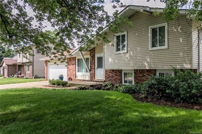 3817 Tara Drive, Highland Twp, MI 48356 - MLS#: 218070390