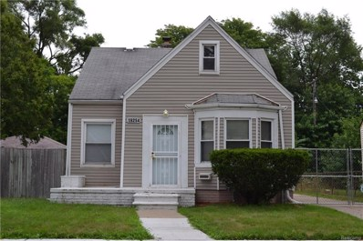 19254 Mitchell Street E, Detroit, MI 48234 - MLS#: 218070449