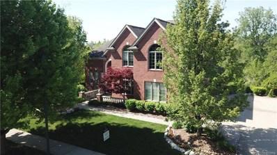 1146 Autumnview Drive, Rochester, MI 48307 - MLS#: 218070627