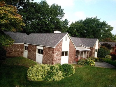 14221 Newburgh Road, Livonia, MI 48154 - MLS#: 218070638