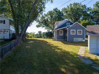 4812 Clinton Drive, Independence Twp, MI 48346 - MLS#: 218070678