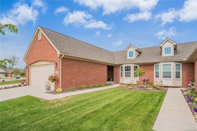 1869 Genoa Circle, Genoa Twp, MI 48843 - MLS#: 218070737