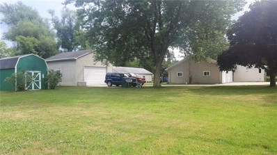 6947 Coon Hill Road, Henrietta Twp, MI 49272 - MLS#: 218070742