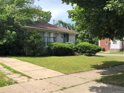 14051 Winthrop Street, Detroit, MI 48227 - MLS#: 218070753