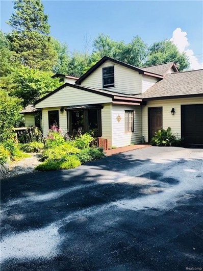 5057 Griswold Road, Kimball Twp, MI 48074 - MLS#: 218070813