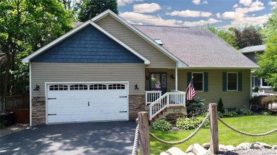 4007 Lotus Drive, Waterford Twp, MI 48329 - MLS#: 218070845