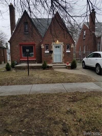 19177 Saint Marys Street, Detroit, MI 48235 - MLS#: 218070935