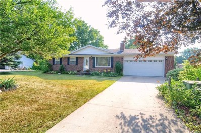 5479 Ole Banner Trail, Grand Blanc Twp, MI 48439 - MLS#: 218070962