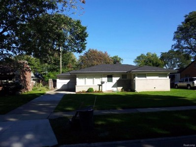 48 Sheffield, Troy, MI 48083 - MLS#: 218071043
