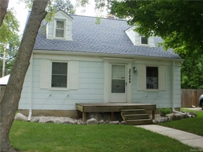 20464 Dalby, Redford Twp, MI 48240 - MLS#: 218071055