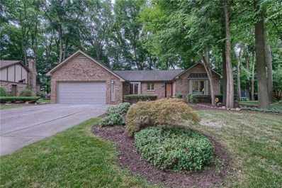 15882 Blue Skies Drive, Livonia, MI 48154 - MLS#: 218071083