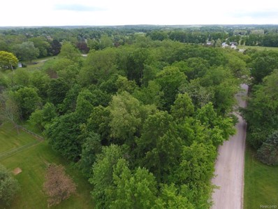 Mitchell Road, Elba Twp, MI 48446 - MLS#: 218071170