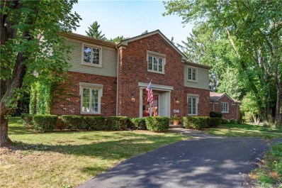 1348 Indian Mound E, Bloomfield Twp, MI 48301 - MLS#: 218071229