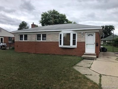 11663 Fairview Drive, Sterling Heights, MI 48312 - MLS#: 218071274