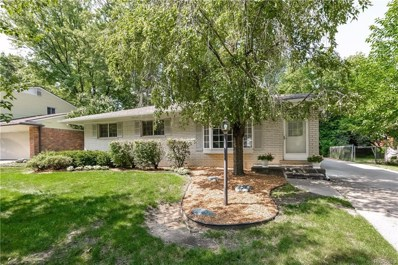 30032 Fink Avenue, Farmington Hills, MI 48336 - MLS#: 218071330