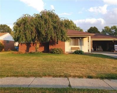 8984 Headley Drive, Sterling Heights, MI 48314 - MLS#: 218071368