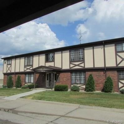 22881 Grove Street, St. Clair Shores, MI 48080 - MLS#: 218071373