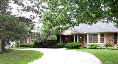 33804 Yorkridge Street, Farmington Hills, MI 48331 - MLS#: 218071471