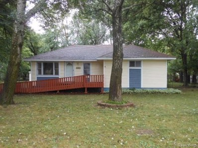 11524 William Street, Taylor, MI 48180 - MLS#: 218071480