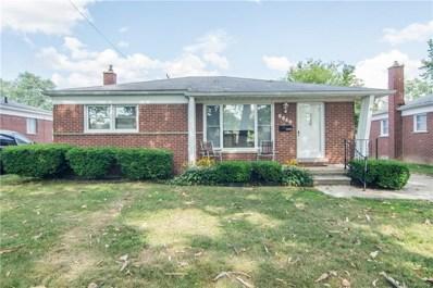 8640 Kinmore Street, Dearborn Heights, MI 48127 - MLS#: 218071481