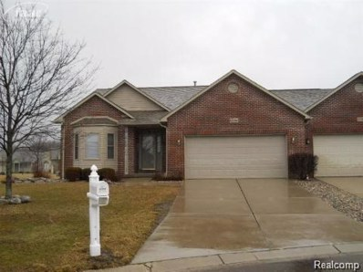 6284 Princess Court, Flint Twp, MI 48433 - MLS#: 218071501