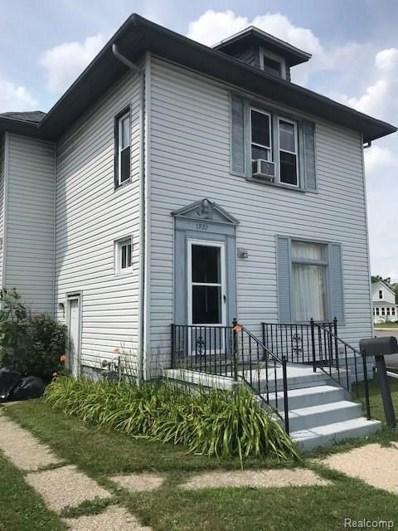 1232 Water Street, Port Huron, MI 48060 - MLS#: 218071624