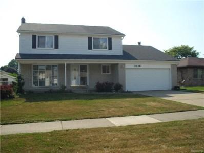 38341 Cameron Drive, Sterling Heights, MI 48310 - MLS#: 218071673