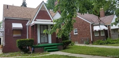11329 Terry Street, Detroit, MI 48227 - MLS#: 218071737