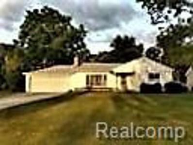 14696 Merriman Road, Livonia, MI 48154 - MLS#: 218071870