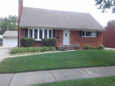 7770 Donna Street, Westland, MI 48185 - MLS#: 218071883