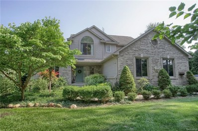 10088 Fernbrooke Drive, Green Oak Twp, MI 48116 - MLS#: 218071984