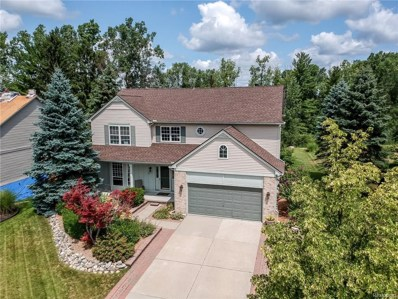 1122 Chestnut Lane, South Lyon, MI 48178 - MLS#: 218072011
