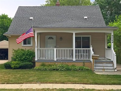 9064 Melvin Street, Livonia, MI 48150 - MLS#: 218072116