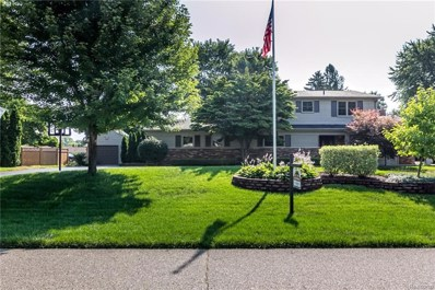 54754 Queens Row, Shelby Twp, MI 48316 - MLS#: 218072148