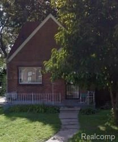 18011 Prevost, Detroit, MI 48235 - MLS#: 218072156