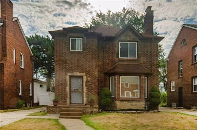 17166 Ward Street, Detroit, MI 48235 - MLS#: 218072163