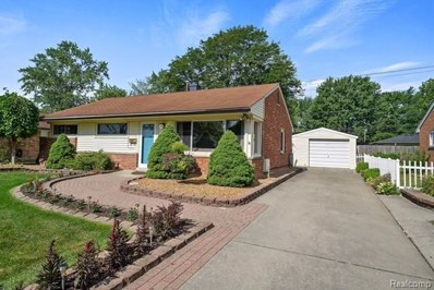 37 Kenyon Drive, Troy, MI 48083 - MLS#: 218072208
