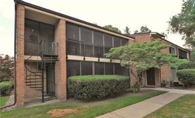 18202 University Park Drive, Livonia, MI 48152 - MLS#: 218072209