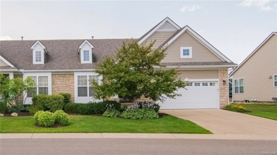 26689 Wilton Court, Lyon Twp, MI 48165 - MLS#: 218072364