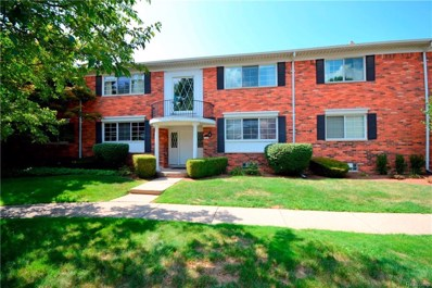 1733 Huntingwood Lane UNIT D, Bloomfield Hills, MI 48304 - MLS#: 218072395