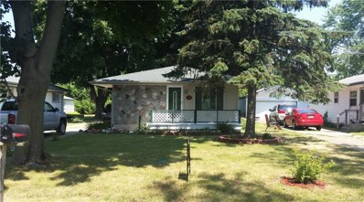 6700 Saline Drive, Waterford Twp, MI 48329 - MLS#: 218072418