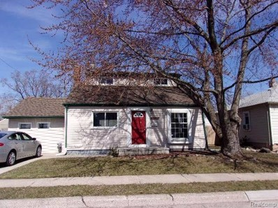 22431 Glen Court, St. Clair Shores, MI 48080 - MLS#: 218072457