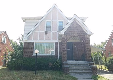 19142 Gallagher Street, Detroit, MI 48234 - MLS#: 218072500