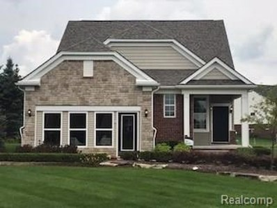 6291 Merion Lane, Grand Blanc Twp, MI 48439 - MLS#: 218072517