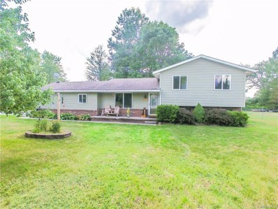 5405 Murland Hollow, White Lake Twp, MI 48383 - MLS#: 218072520