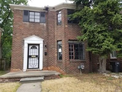16165 Ilene Street, Detroit, MI 48221 - MLS#: 218072530