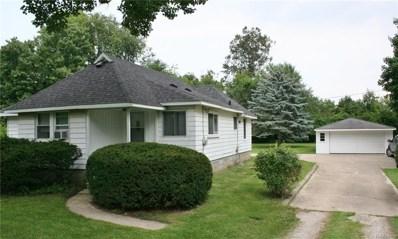 19820 Parkville, Livonia, MI 48152 - MLS#: 218072602