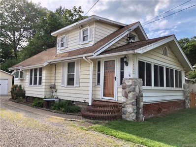 14341 Northville Road, Plymouth Twp, MI 48170 - MLS#: 218072640